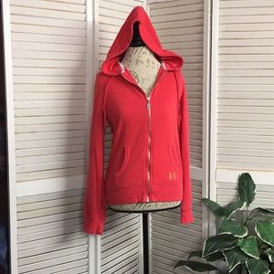 EUC Victoria's Secret Supermodel essential hoodie